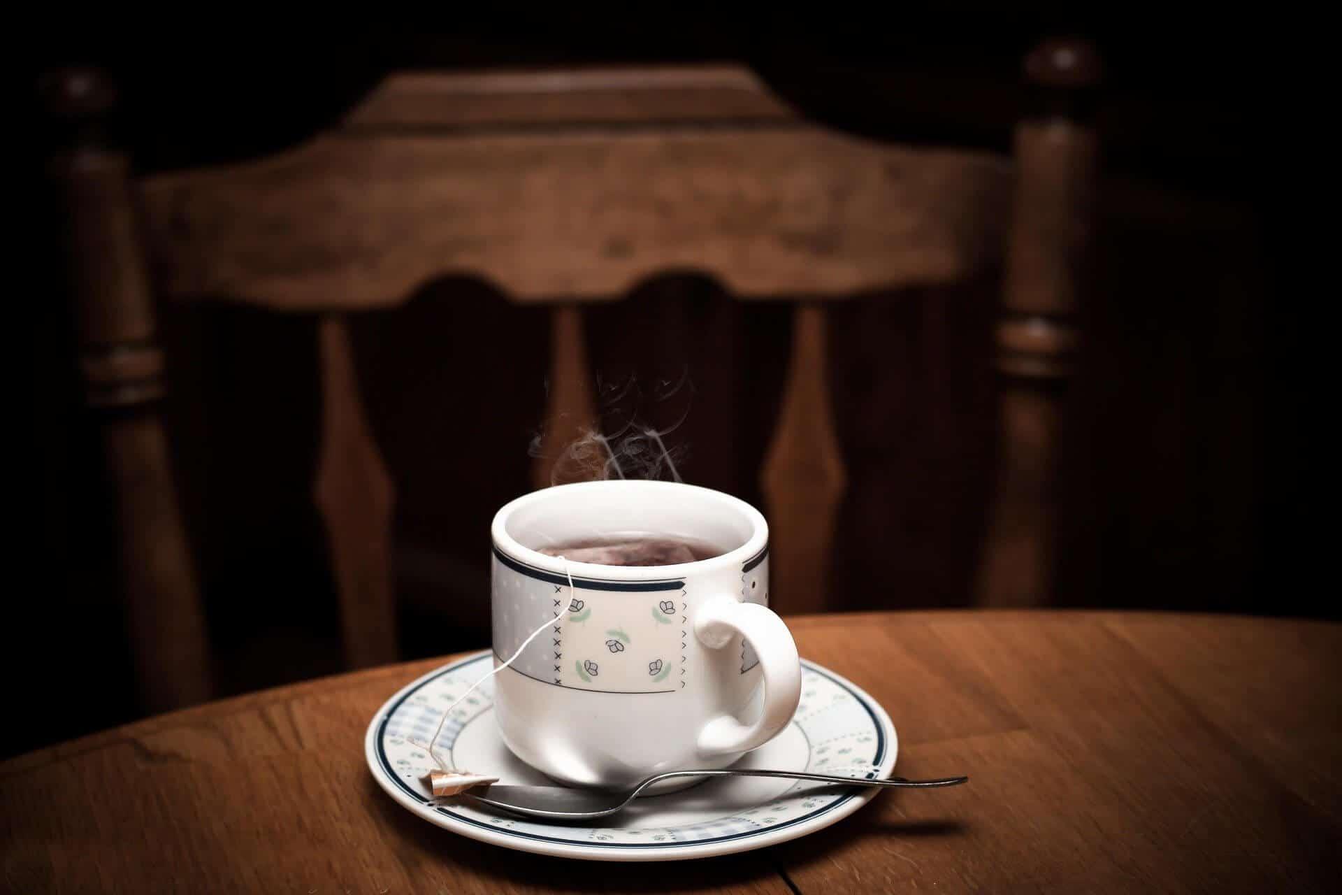 Kawa – wyjątkowy napój