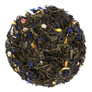 Herbata Exotic