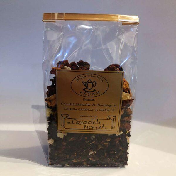 Dziadek Maniek - herbata owocowa